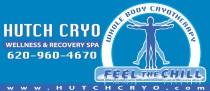 Hutch Cryo Wellness & Recovery Spa