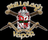 Shillelagh Vapor
