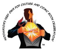 Smallville Con