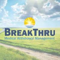 BreakThru Medical Withdrawal Management