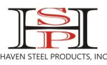 Haven Steel Products Inc.