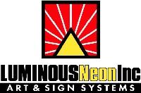 Luminous Neon Art & Sign Systems