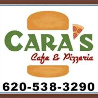 Cara's Cafe & Pizzeria